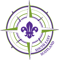 South East Scotland Scouts logo