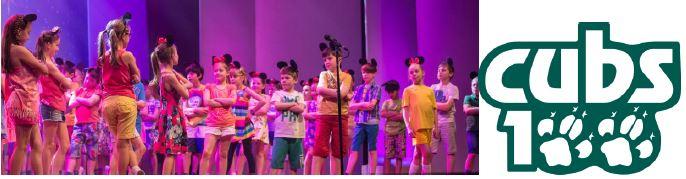 Junior Gang Auditions 2016