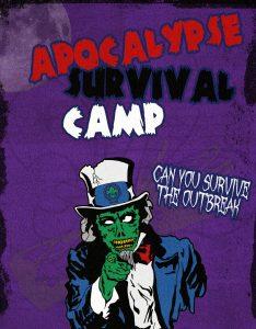 Zombie Apocalypse Camp