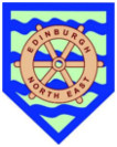 Badge of Edinburgh North East District