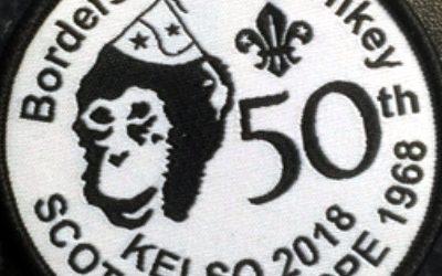 Borders Brass Monkeys are 50