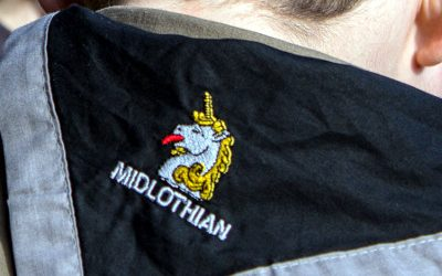 District Commissioner for Midlothian