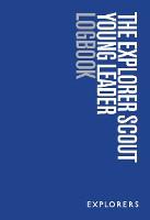 ESYL Logbook cover