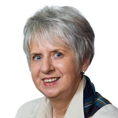 Diane Ross