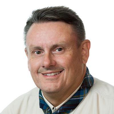 Martin Browne